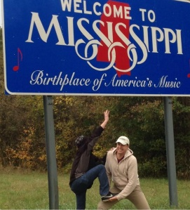 Doc gives Skip a boost in Mississippi - 11.13.13